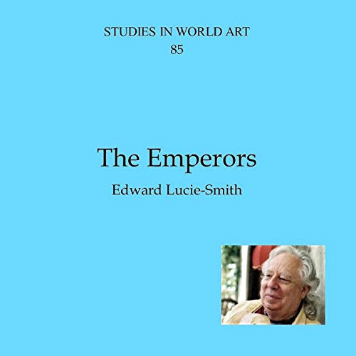 The Emperors audiobook cover art