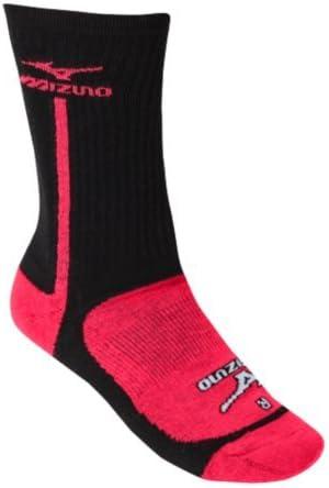 Mizuno Performance Highlighter Crew Sock