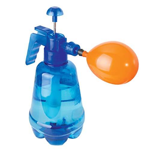 Tengan Wasserbomben Pumpe Wasserballon Füllstation Ballon Füllstation Wasserballon Füller Mit 300 Ballons Für Kindergeburtstagsfeiern Geschenk Spielzeug Enhanced Incredible Nearby