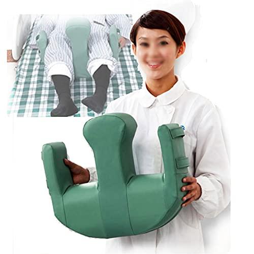 YANGH Equipo de cuidado de giro del paciente, equipo de giro multifunción, productos de cuidado de cama antiescaras y paralizados, productos de cuidado de cama para ayudar a los ancianos a volverse