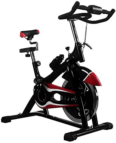 ZJDM Bicicletas estáticas, vehículo de Entrenamiento de rehabilitación Bicicleta de Fitness Ultra silenciosa Deportes en Interiores y Exteriores Equipos de Ejercicios para Perder Peso, Equipos de