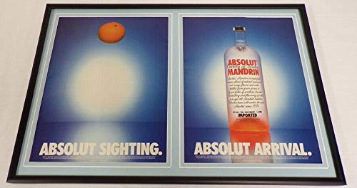 Advertising Absolut Vodka - 8
