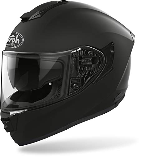 Airoh CASCO ST.501 COLOR BLACK MATT S