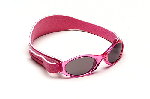 Lunettes Kids Band Baby Banz ROSE 0-2 ans