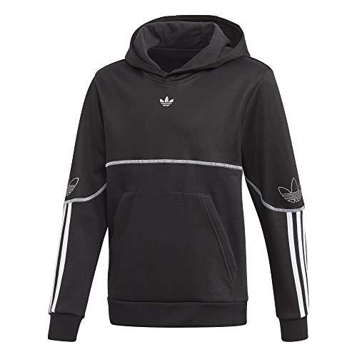 adidas Originals Sweatshirt junior à Capuche Outline