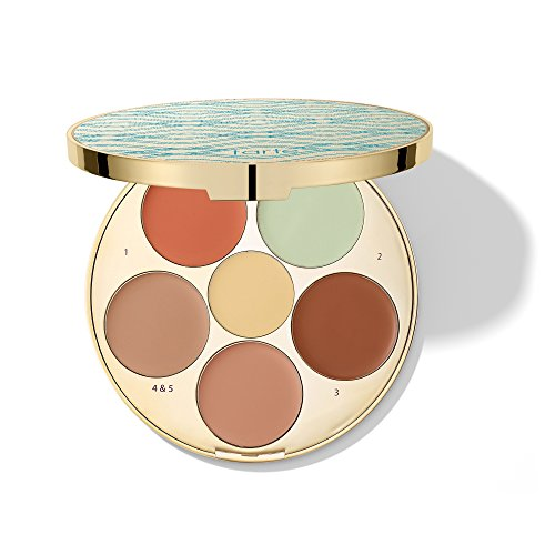 tarte Rainforest of the Sea Wipeout Color-Correcting Palette by Tarte