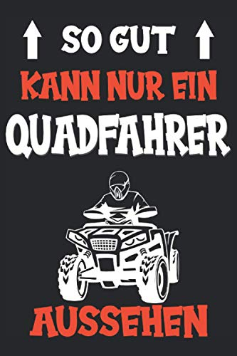 Quad Quadfahrer Motorsport Offroad Quad...