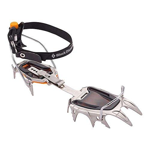 Black Diamond Equipment - Sabretooth Pro Crampons
