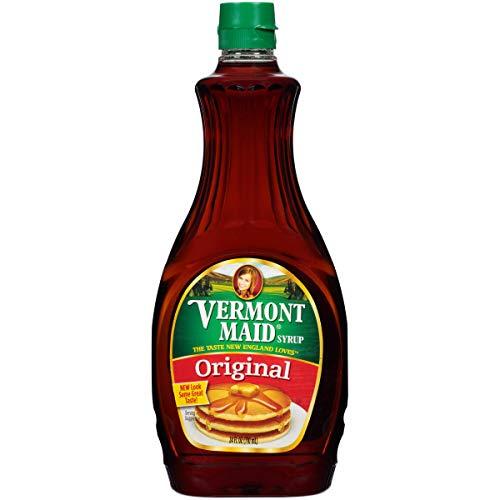 Vermont Maid Original Syrup 24 oz