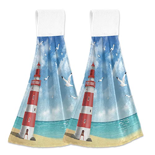 Top 10 Best Selling List for lighthouse kitchen towels