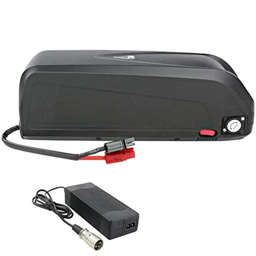 Actualización de la batería Ebike 36V 48V 15AH 21AH Batería de litio...