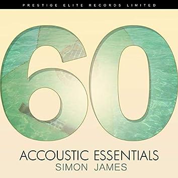 60 Accoustic Essentials