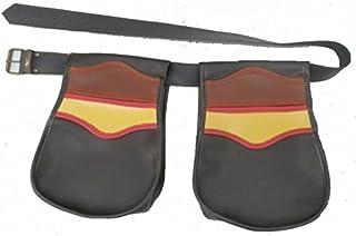 comprar comparacion CAZA Y AVENTURA Bolsa de ojeo, Detalle con Bandera Española