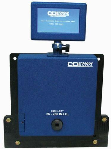 CDI Torque tester digitale con 1/10,2cm Drive, 2503-F-DTT