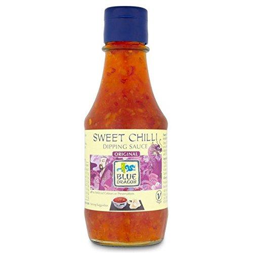 Blue Dragon Thai Sweet Chilli Dipping Sauce - 190ml