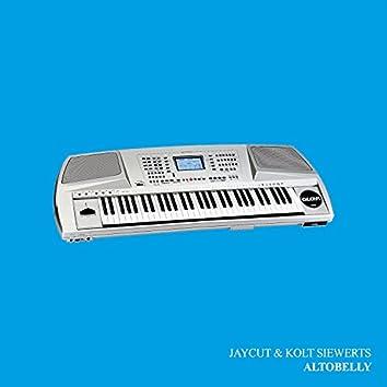 Jaycut & Kolt Siewerts - Altobelly
