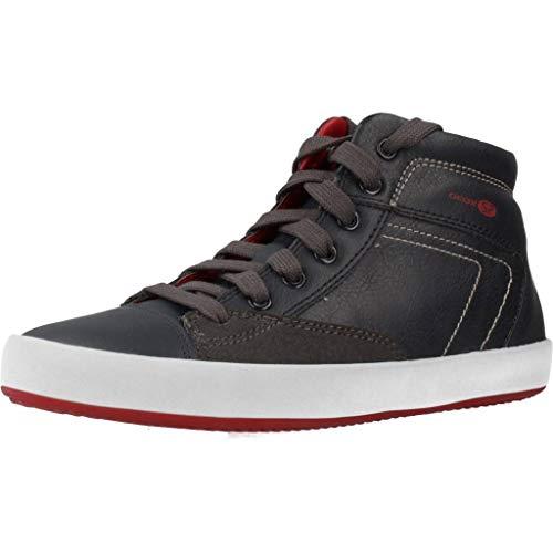 Geox Laufschuhe Jungen, Farbe Grau, Marke, Modell Laufschuhe Jungen J945CC Grau