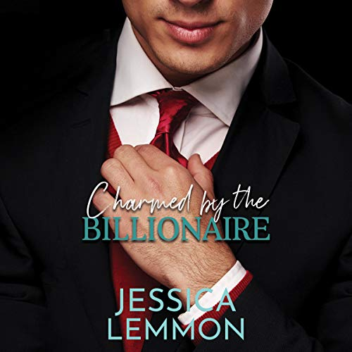 Charmed by the Billionaire cover art
