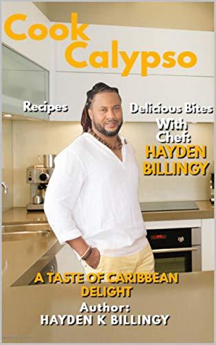 Cook Calypso (English Edition)