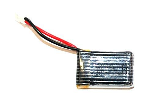 MikanixX® Spirit X006 Original Ersatzakku / Zusatzakku LiPo, (NICHT passend für Spirit X009/X008) auch passend für diverse andere Modelle, wie z.B. UDI, Hubsan, etc.