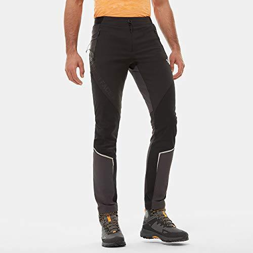 The North Face Impendor Alpine Pantalon Homme, TNF Black Modèle US 36 | Regular Size 2020