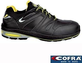5c2843b51cb Cofra 19160-001 - Zapatos de seguridad s1p src rapidez nuevo trotar,  transpirable,