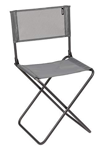 Lafuma Chaise pliante de camping, Compacte, CNO,...