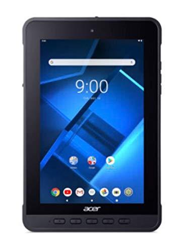 Acer ET108-11A-88MN 20.3 cm (8') Mediatek 4 GB 64 GB Wi-Fi 5 (802.11ac) Black Android 9.0 ET108-11A-88MN, 20.3 cm (8'), 1280 x 800 pixels, 64 GB, 4 GB, Android 9.0, Black