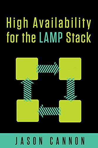 High Availability for the LAMP Stack: Eliminate Single Points of Failure and Increase Uptime for Your Linux, Apache, MySQL, and PHP Based Web Applications (English Edition)