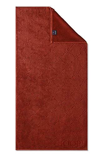 Joop! Handtuch Uni Cornflower 1670 | 372 Safran - 50 x 100