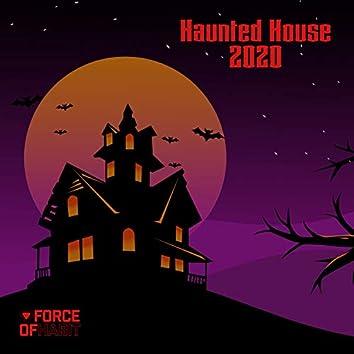 Haunted House 2020