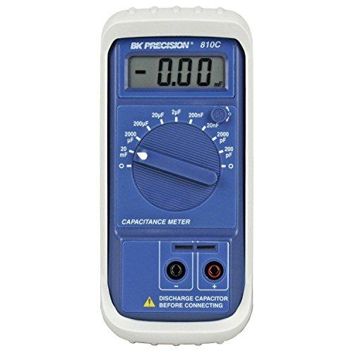 B&K Precision 810C Compact Capacitance Meter