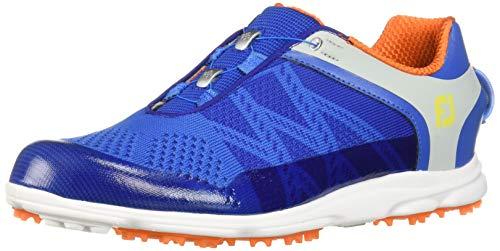 Foot Joy Sport SL, Chaussures de Golf Homme, Bleu...