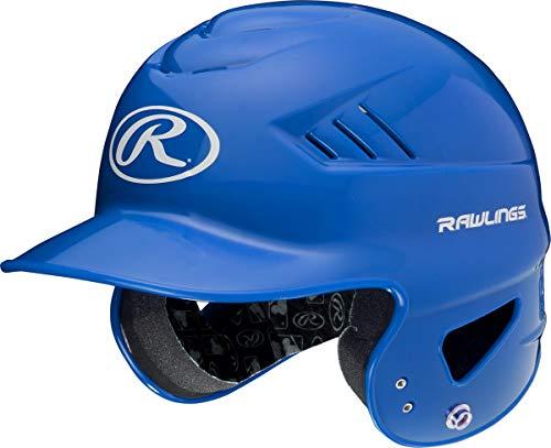 Rawlings Coolflo T-Ball Helmet, Royal