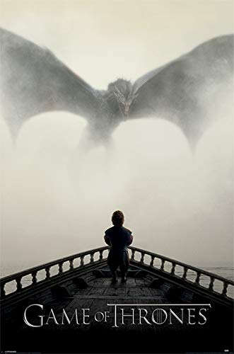 Pyramid PP33569 - Poster con diseño Game Of Thrones, 61 x 91.5 cm