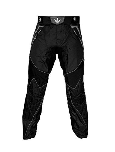 BunkerKings V2 Supreme Pants BLACK, Größe:M