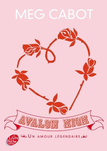 Avalon High (Livre de Poche Jeunesse)
