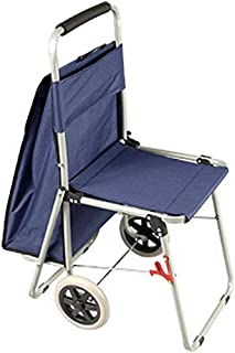 outdoor rolling chair