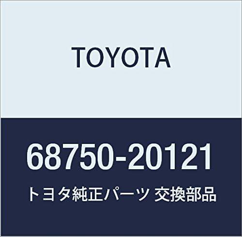 OFFer Toyota 68750-20121 Door Hinge Assembly Regular discount
