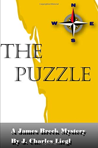 The Puzzle (James Breck Series)