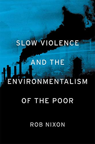 Slow Violence and the Environmentalism of the Poor