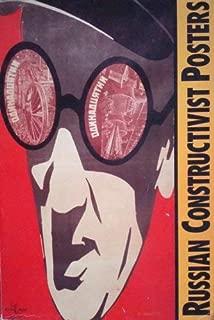 Best russian constructivism poster Reviews