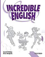 Incredible English 5: Activity Book