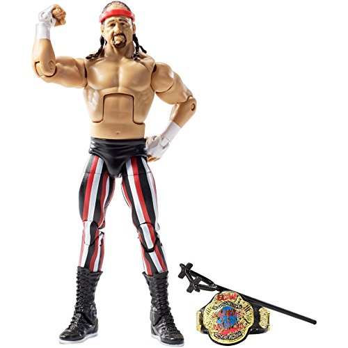 WWE Figura Elite Collection Terry Funk