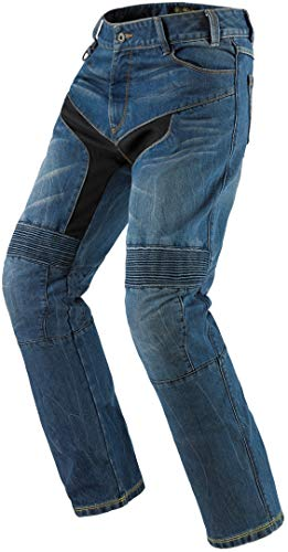 Spidi motorbroek Furious Denim Jeans Superstone Wash J10-110 - 34