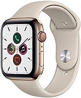 Apple Watch S5 (+zusätzliches 2. Armband gratis) und Zubehör