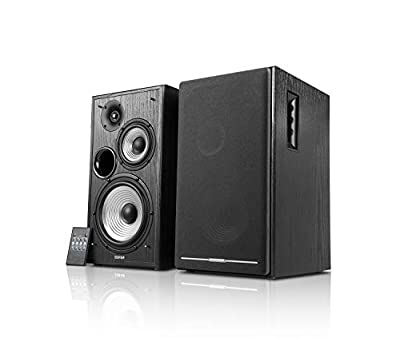 Edifier R2750DB Tri-Amp Bluetooth Active 3 Way Studio Monitor Speakers from Edifier