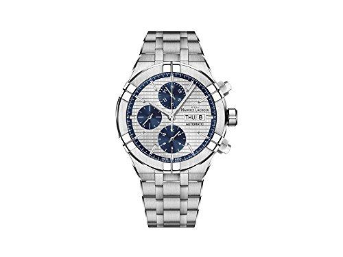 Maurice Lacroix Aikon Automatic Chronograph AI6038-SS002-131-1 Cronografo automatico uomo