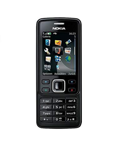Nokia 6300 Choco (Edge, 2 MP, UKW-Radio, Musik-Player, Bluetooth, Nokia PC Suite, Organizer) Handy