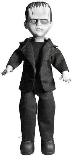 Mezco Toys The Living Dead Frankenstein schwarz and Weiß Action Figure by Mezco